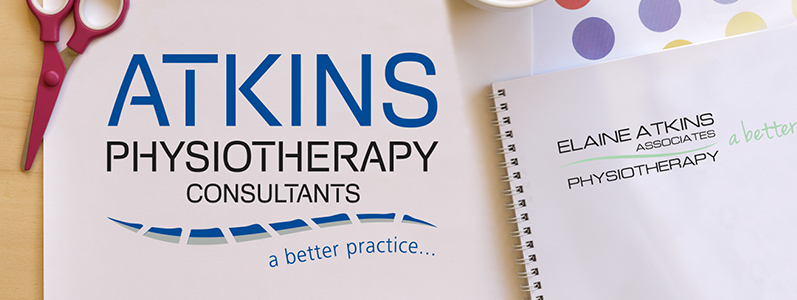Atkins Physiotherapy proves great team and brand form backbone of business success