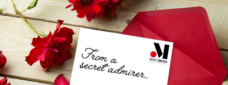 Inspiration: Valentine's Day marketing