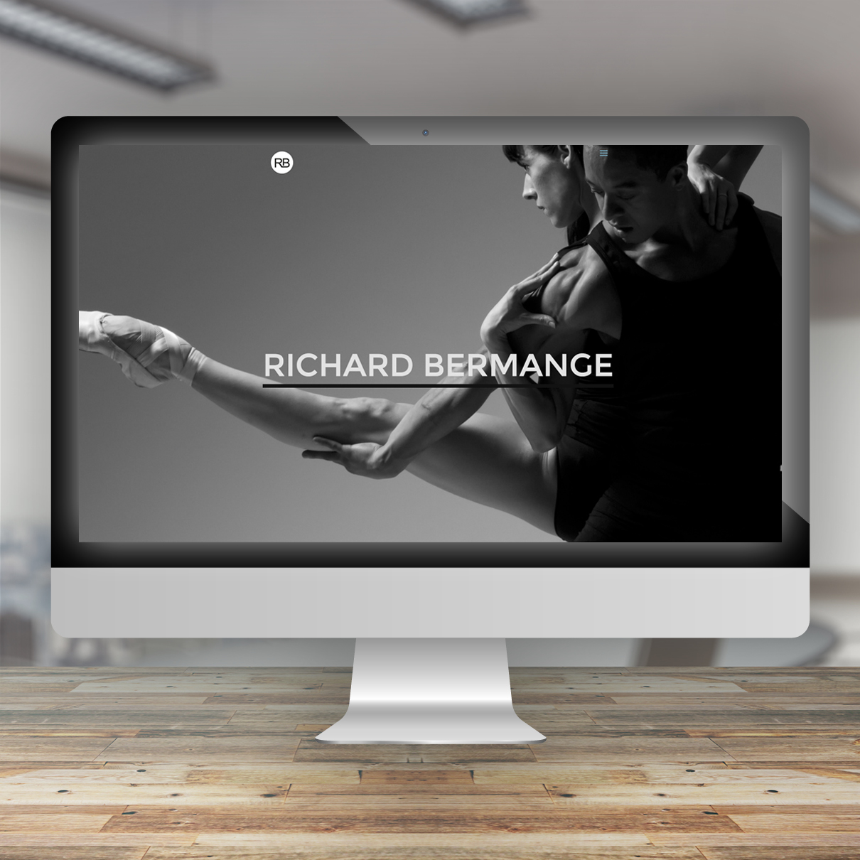 Richard Mac