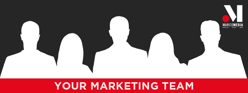 Office deserted? Introducing your temporary marketing team