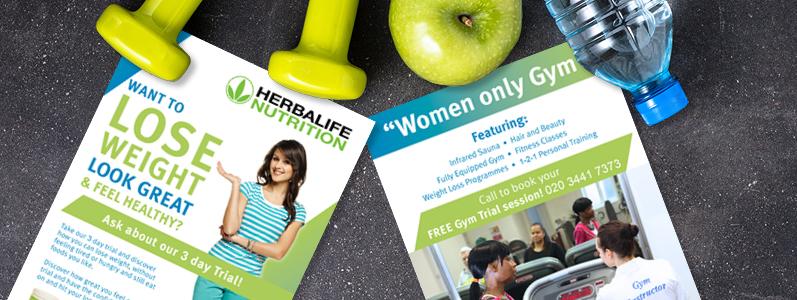In focus: Fitness industry marketing motivation