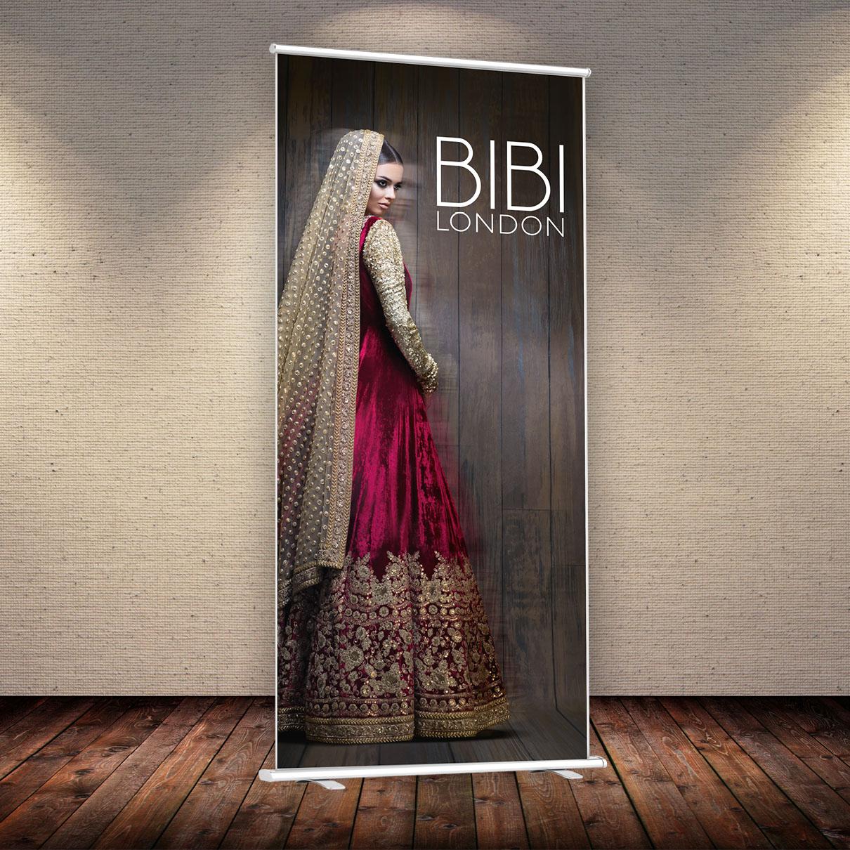 Bibi Banner