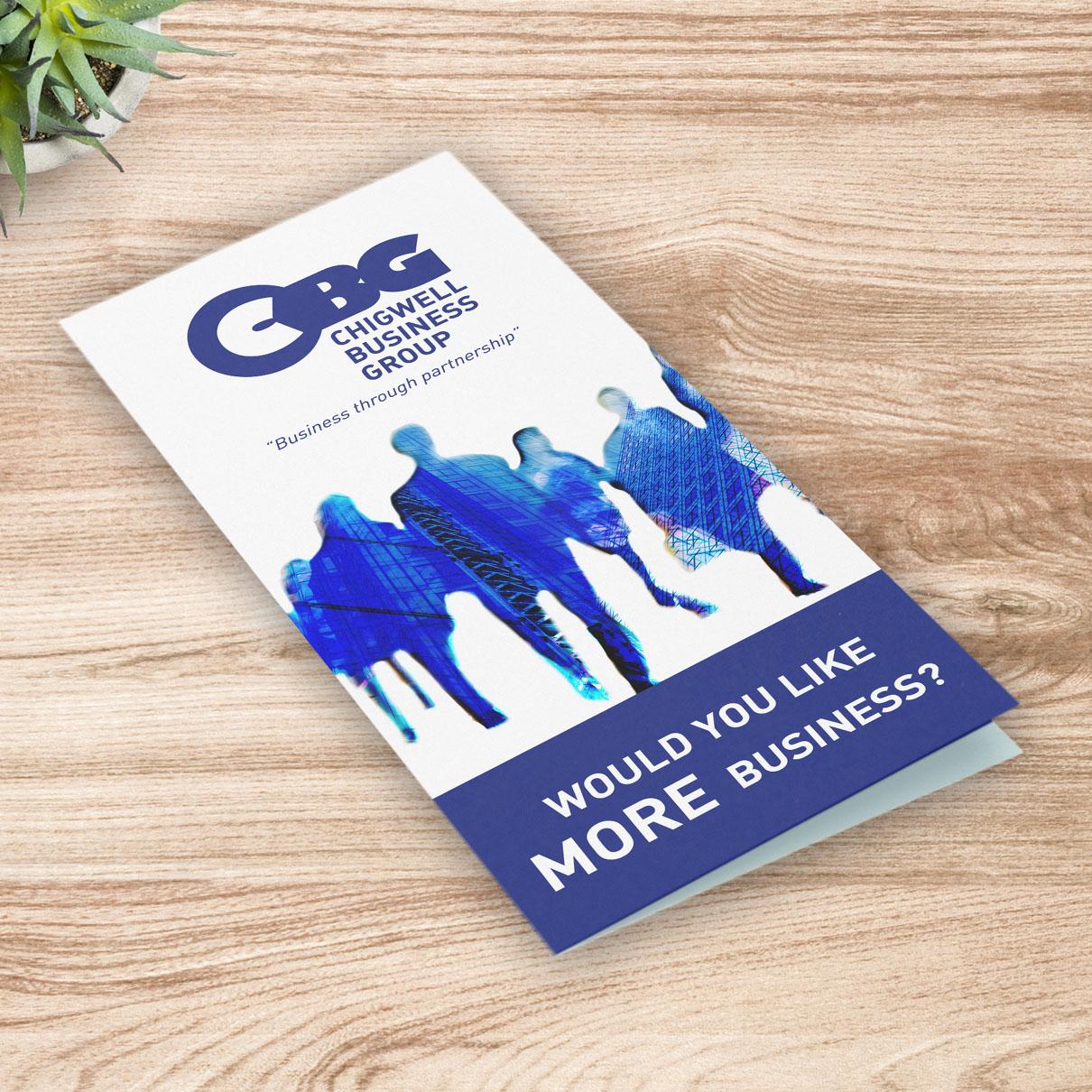CBG Leaflet