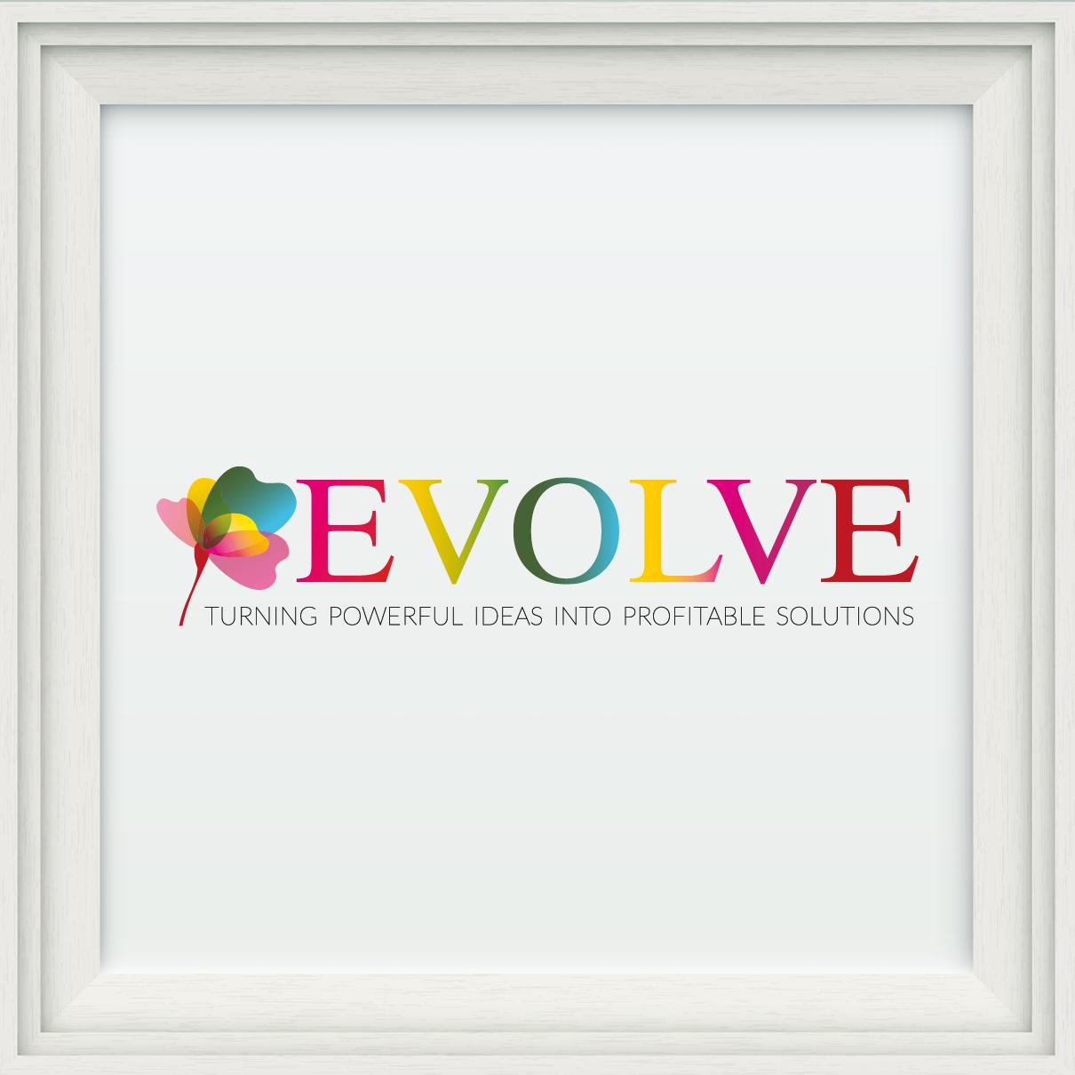 Evolve Logo 1