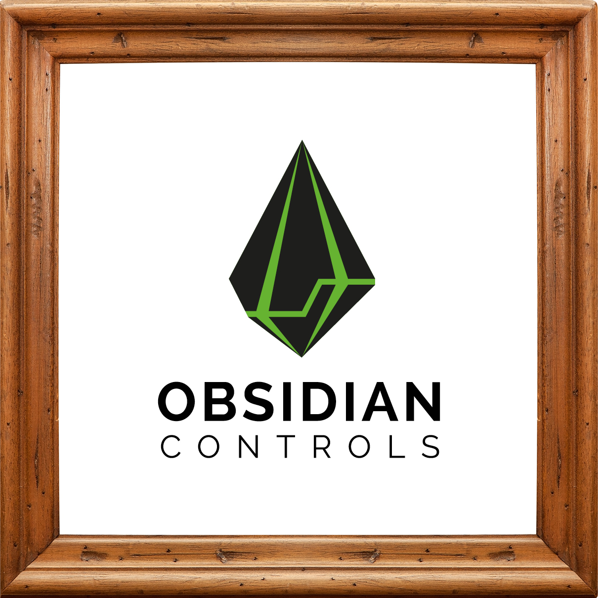 Obsidian Logo 1