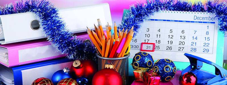 Shopping can wait – the Christmas marketing countdown has started