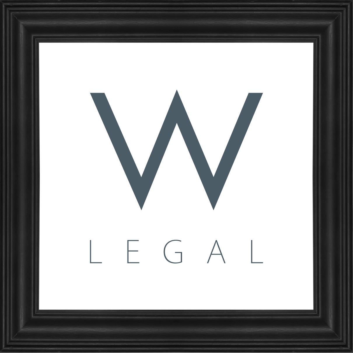 WLegal Logo