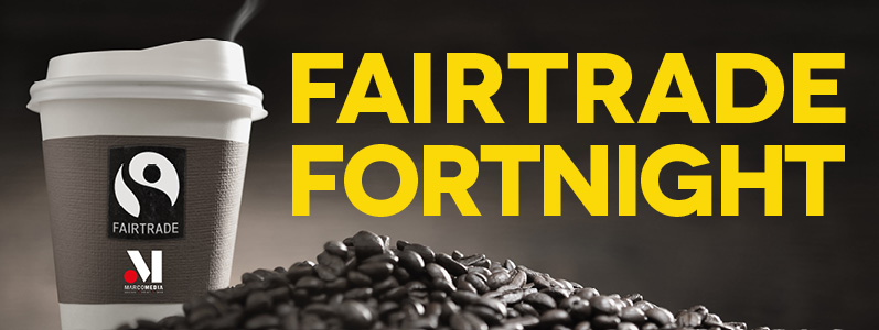How your business can get involved in Fairtrade Fortnight