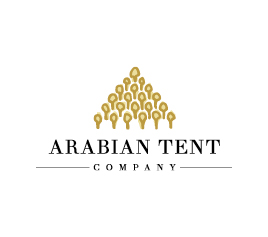Arabian-Tent