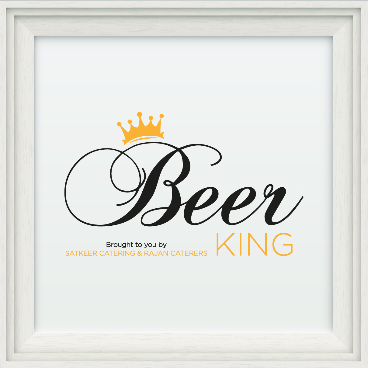 Beer King Logo