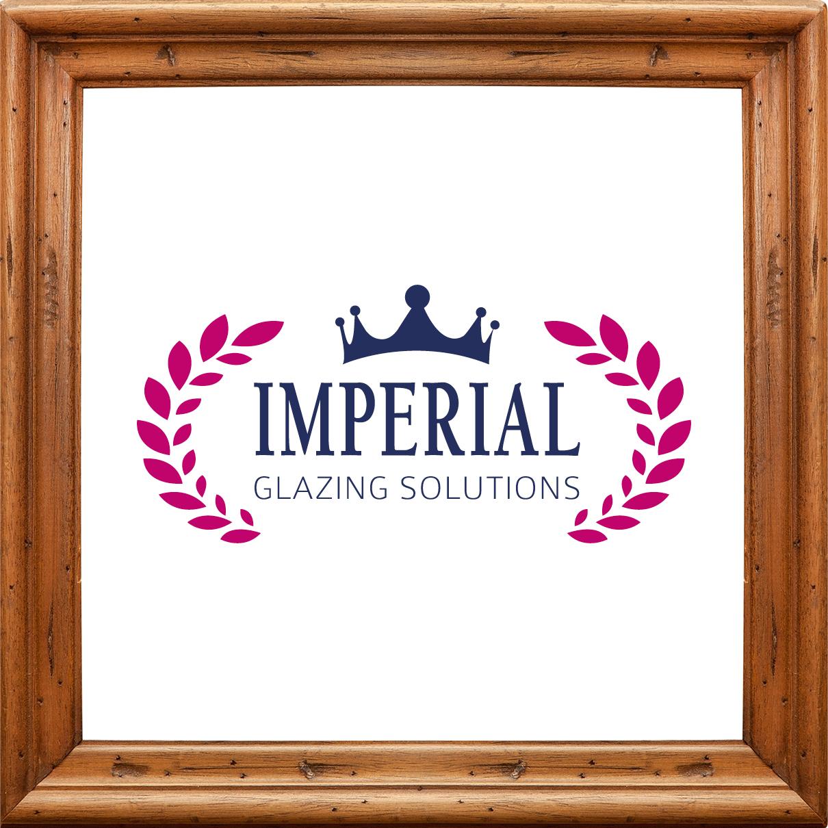 Imperial Glazing Logo