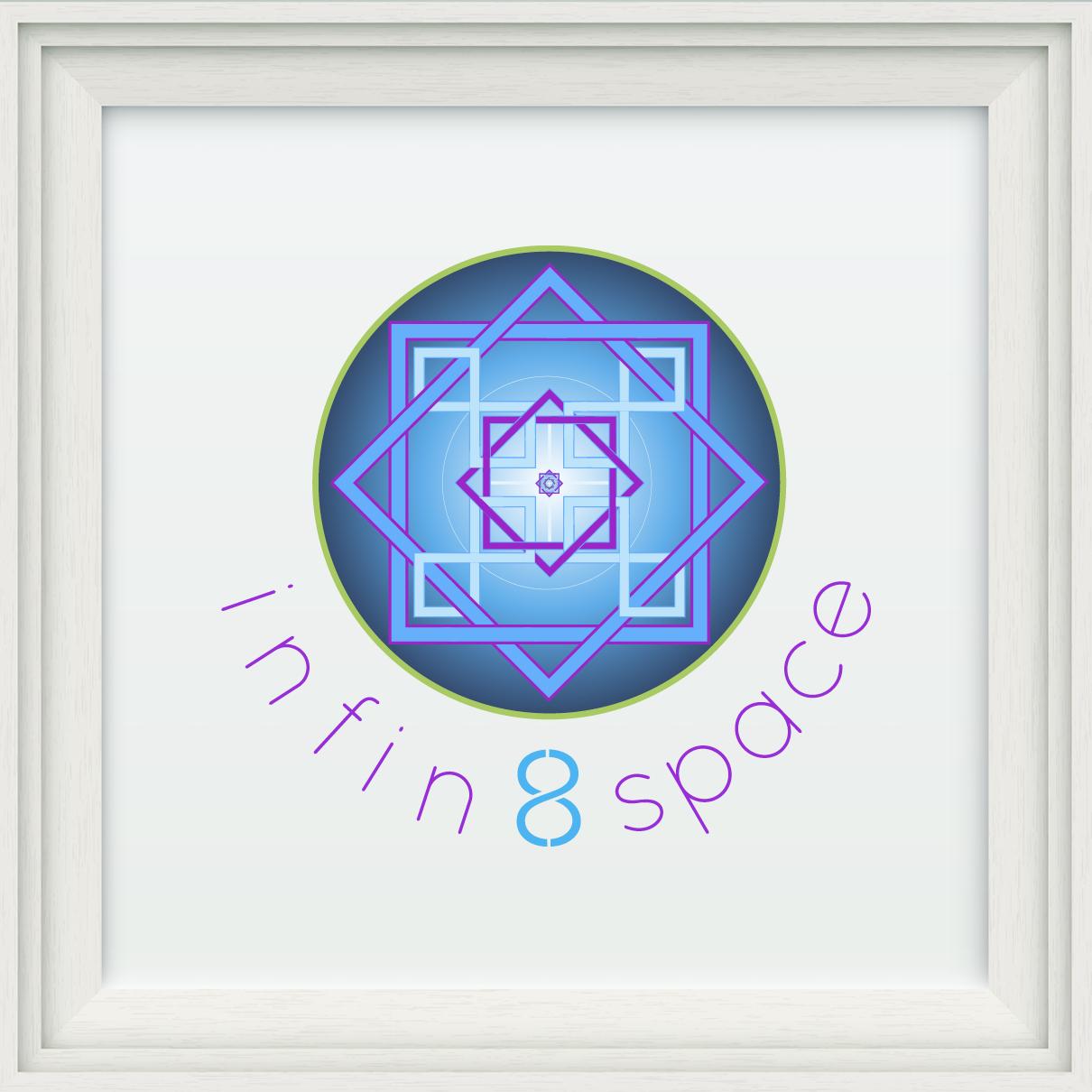 Infin8Space Logo