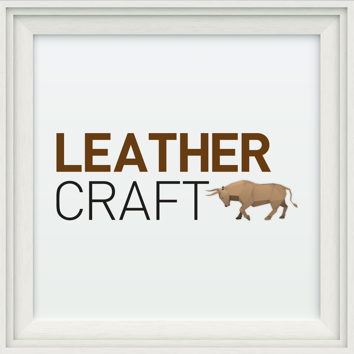 Leather Craft Logo