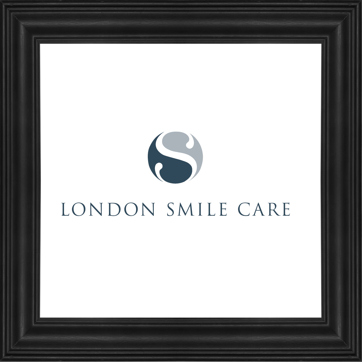 London Smile Care Logo