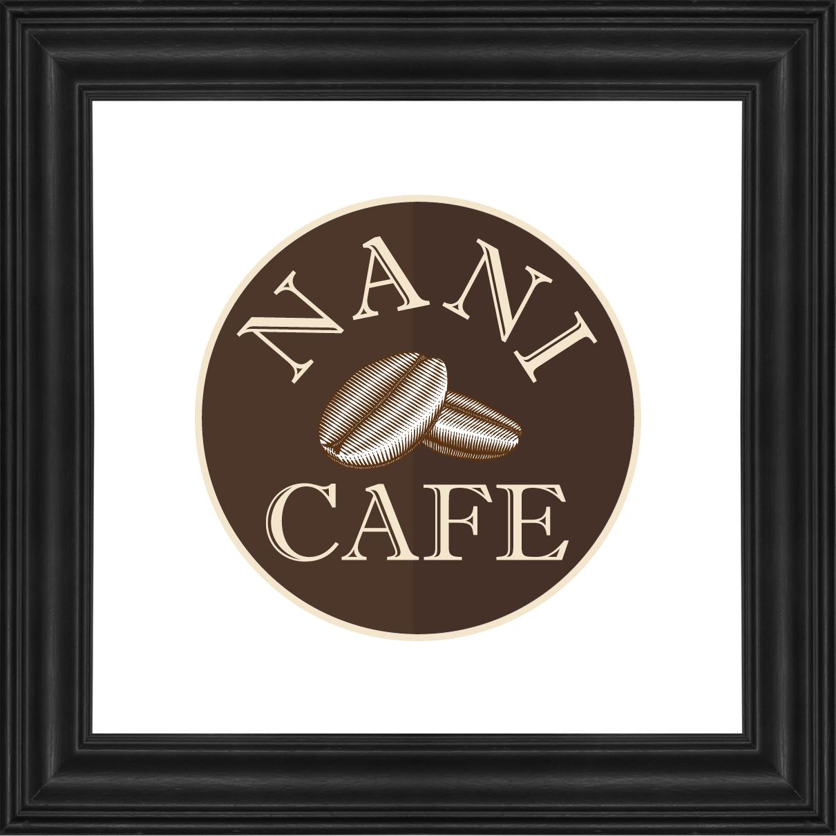 Nani Cafe Logo