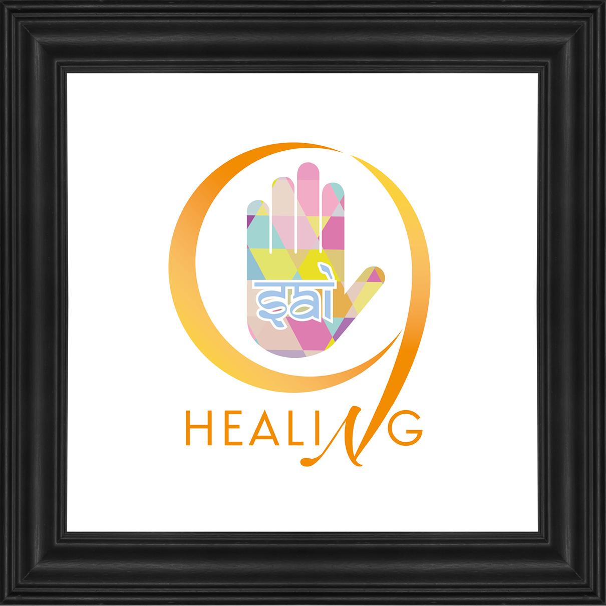 Sai Healing Logo