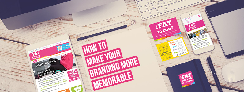 How to make your branding more memorable