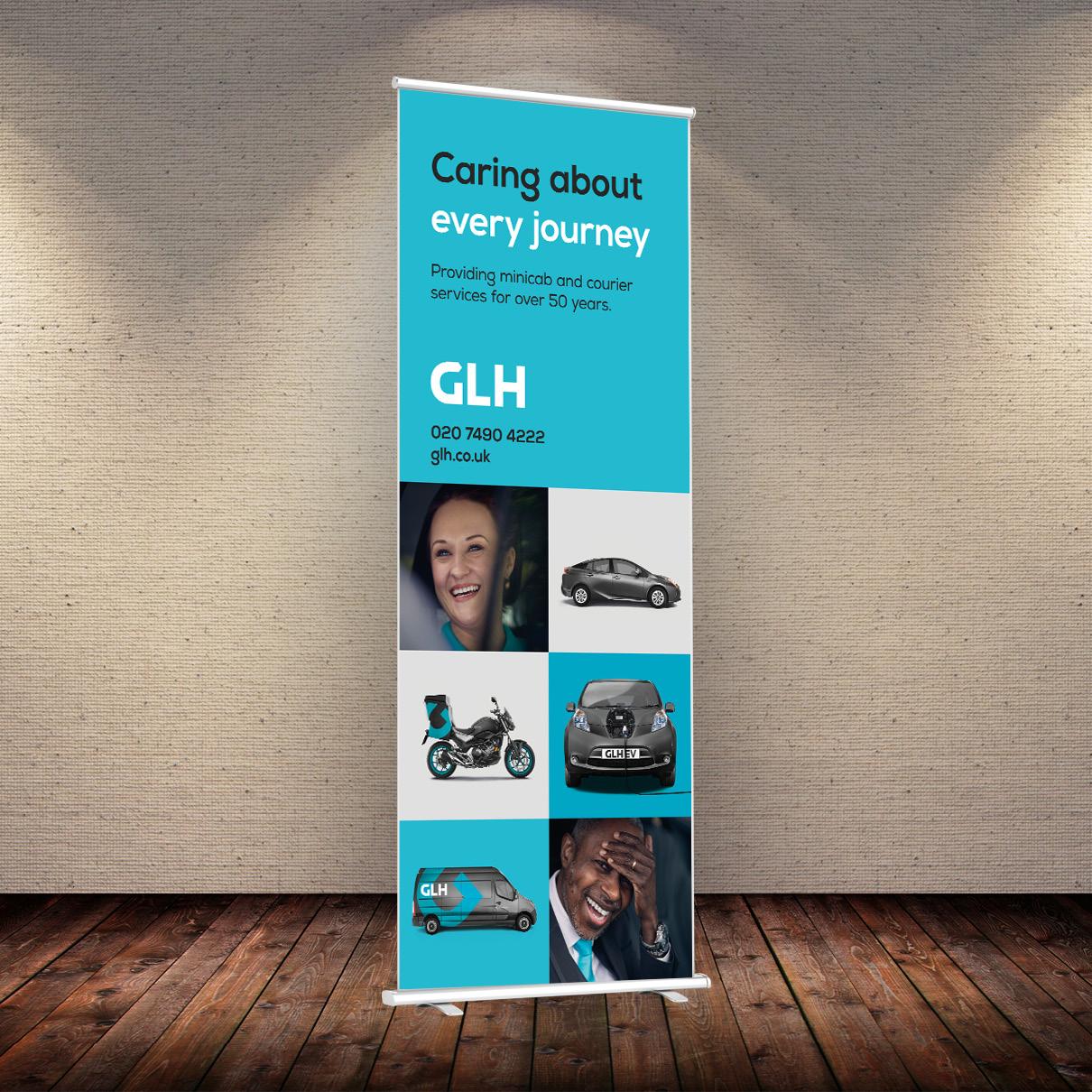 GLH Banner