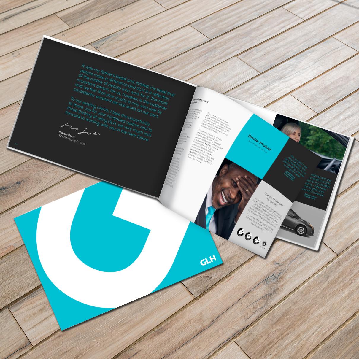 GLH Brochure