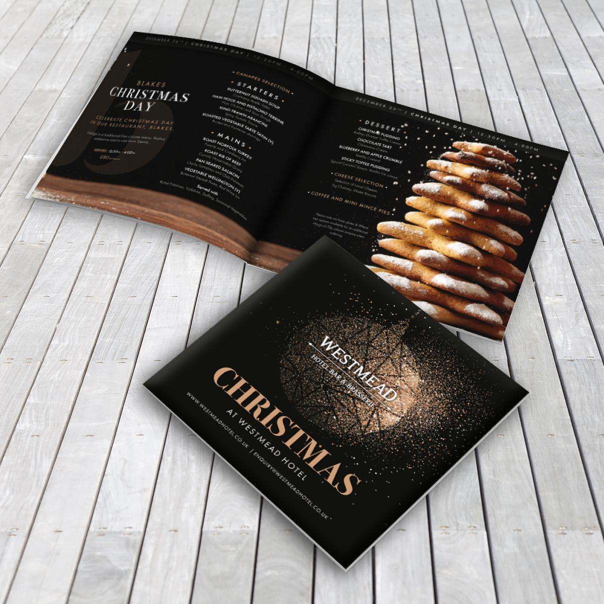 Xmas Brochure