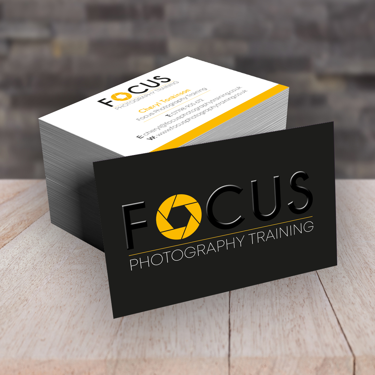 Focus BC 1