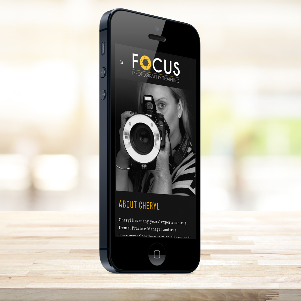 Focus-Photography-Site-Phone