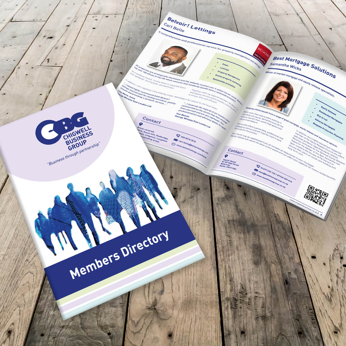 CBG Brochure
