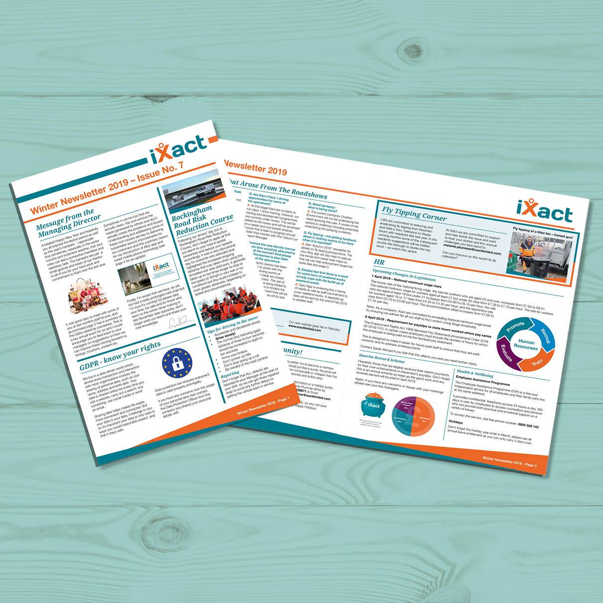 FLAT-iXact-Brochure