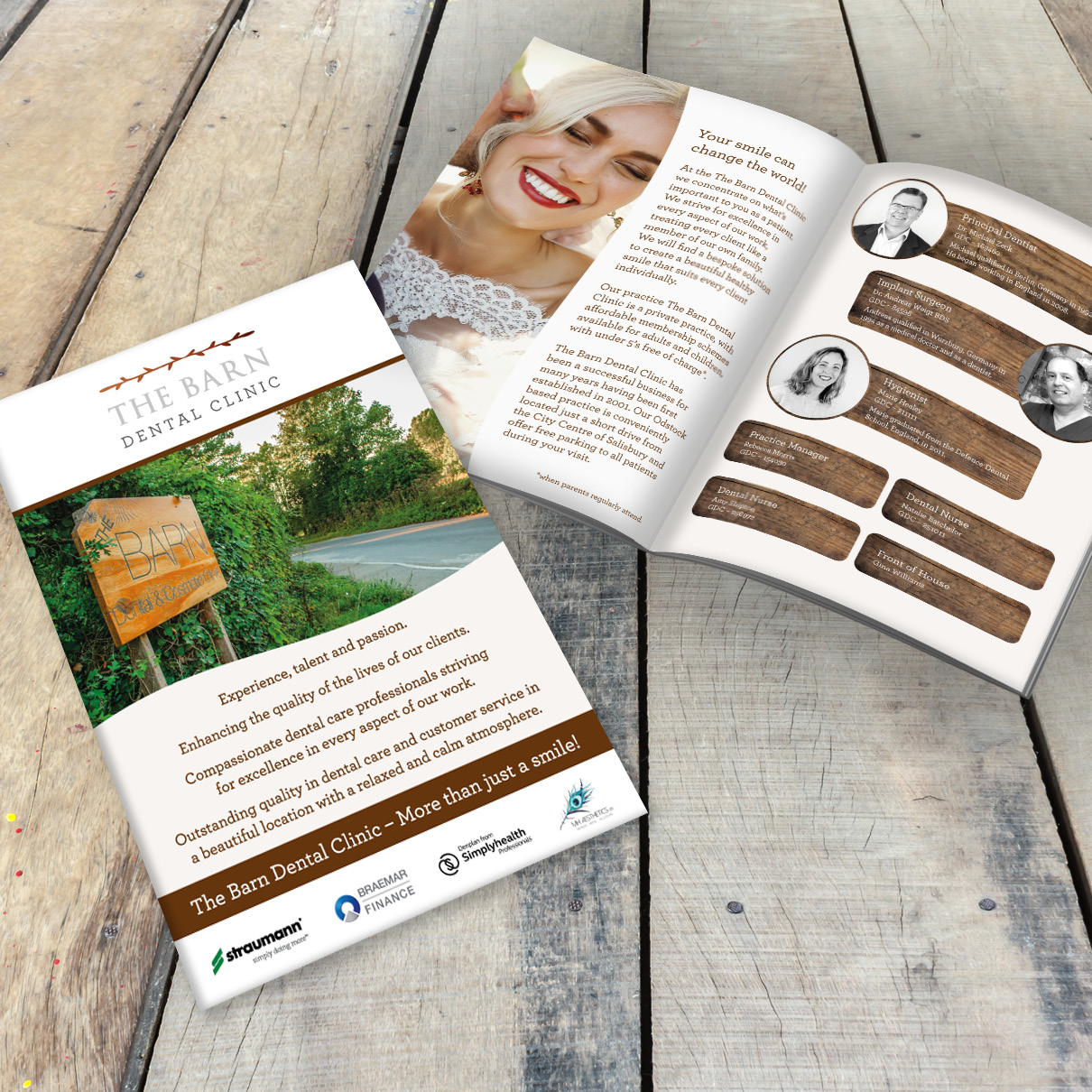 The-Barn-Dental-Brochure