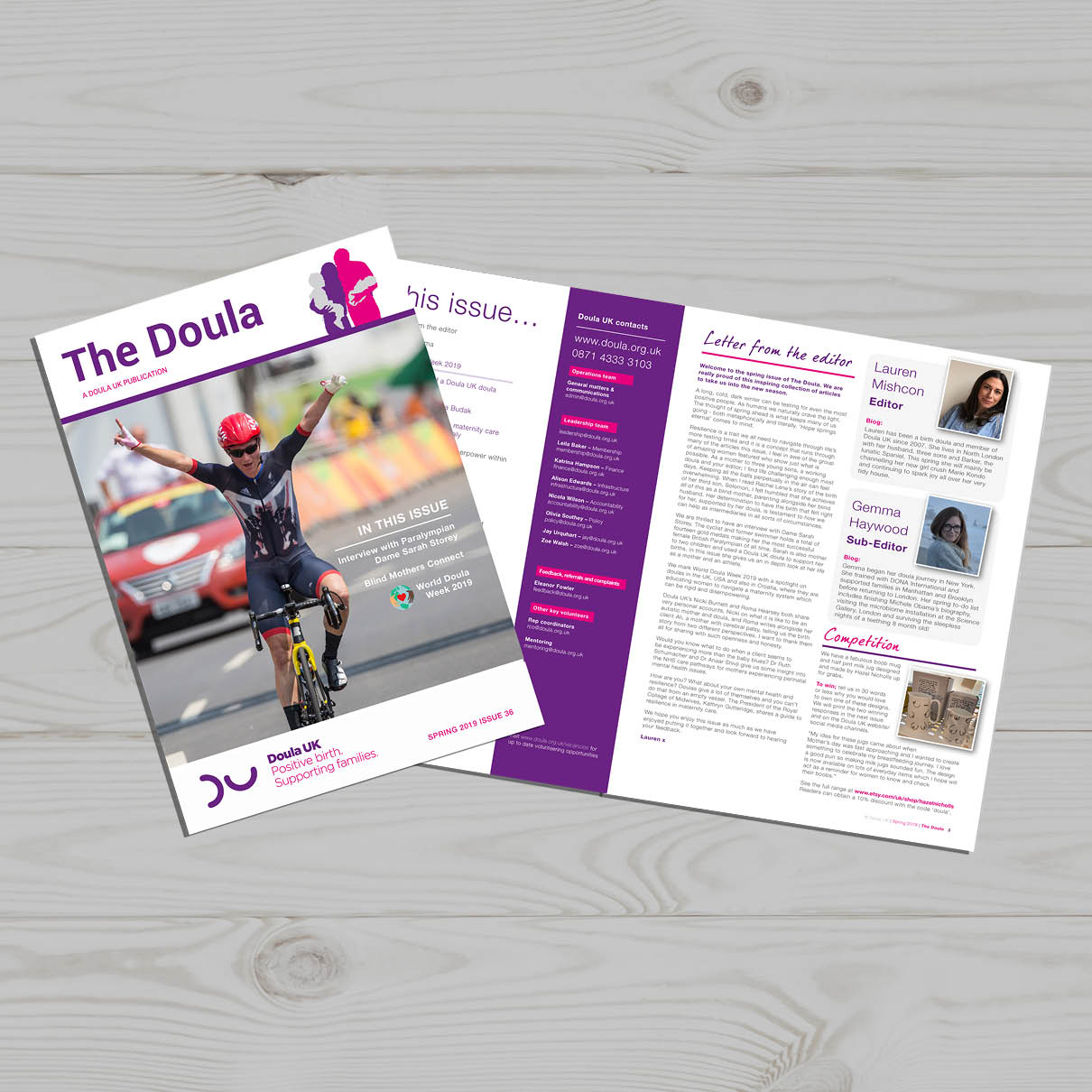 FLAT-Doula-Brochure