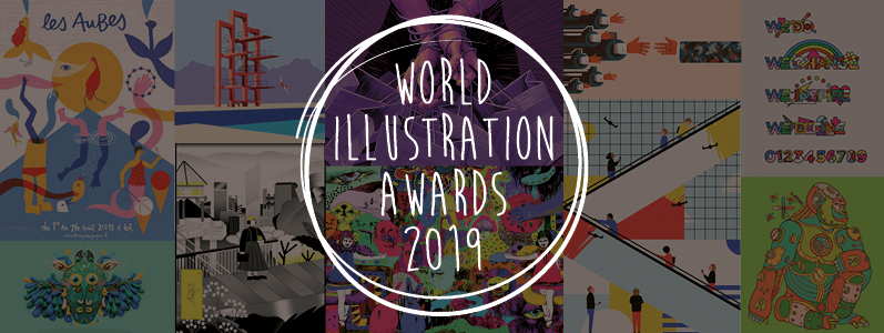 Inspiration: World Illustration Awards