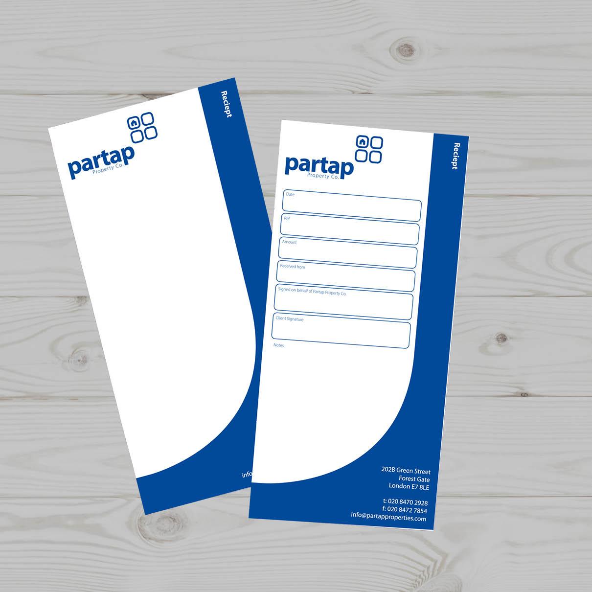 Partap-FLAT