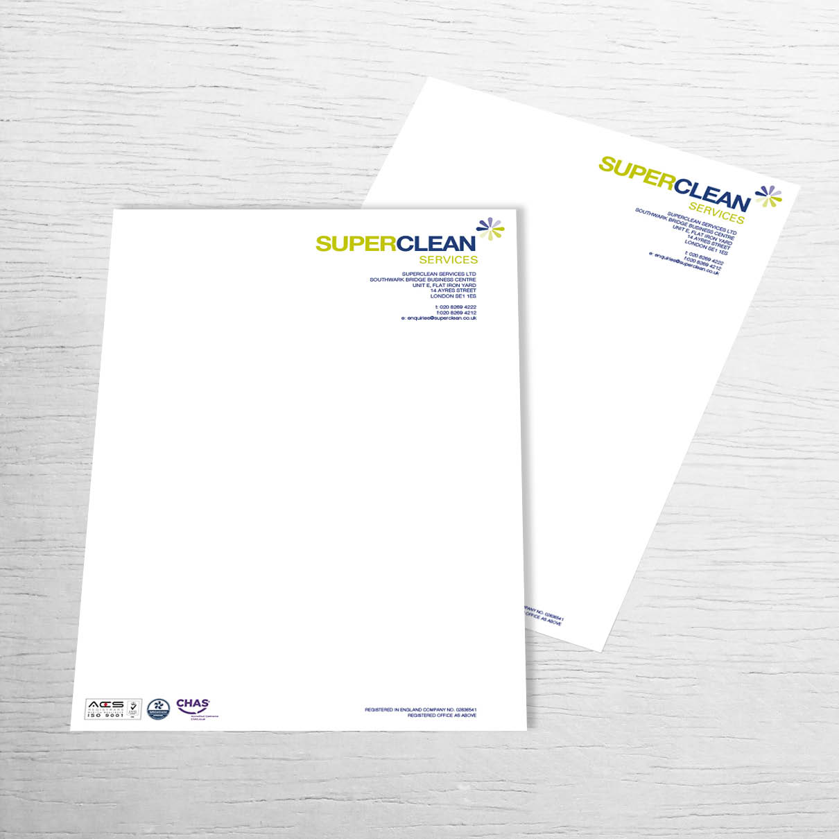 Super-Clean-Letterhead