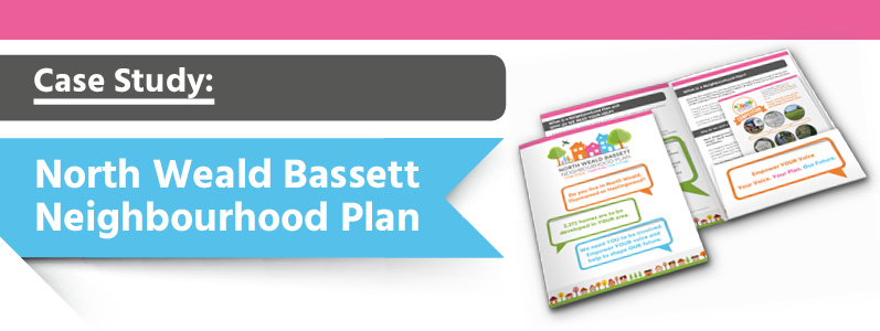 Case Study: North Weald Bassett Neighbourhood Plan