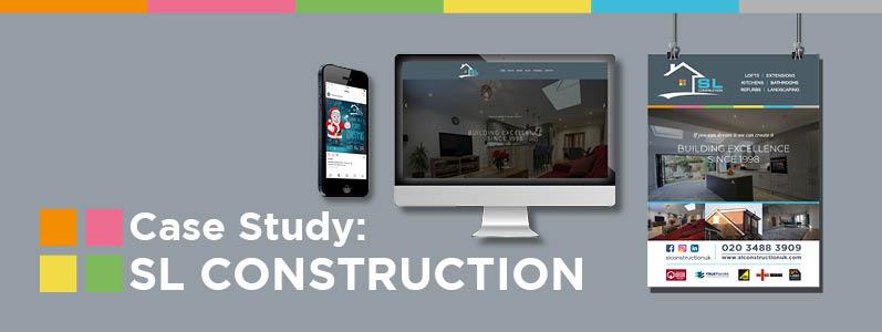 Case Study: SL Construction