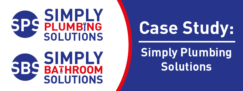 Case Study: Simply Plumbing Solutions