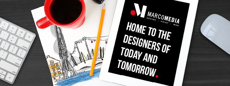 Marcomedia HQ: A home to the designers of today and tomorrow