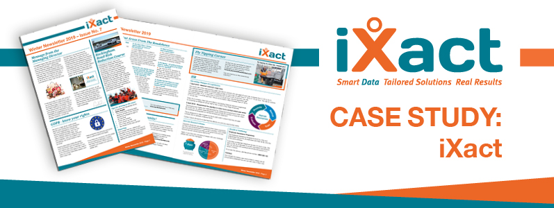 Case Study: iXact