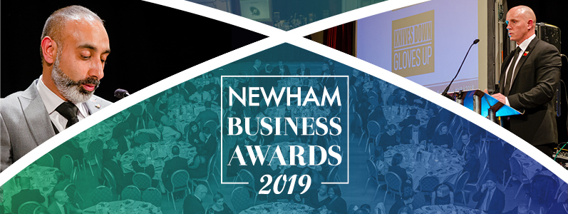 A night to remember: The Newham Business Awards 2019