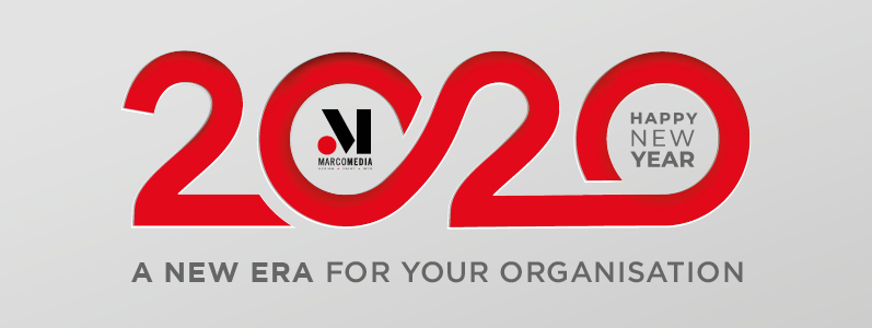 2020: A new era for your organisation