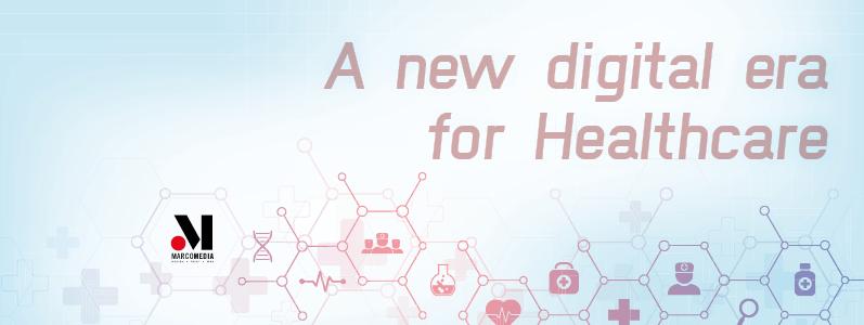 2020: a new digital era for Healthcare