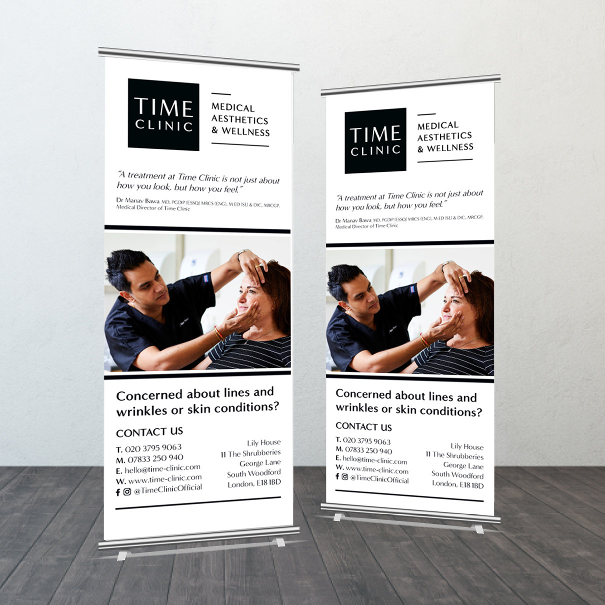 Time-Clinic-Banner