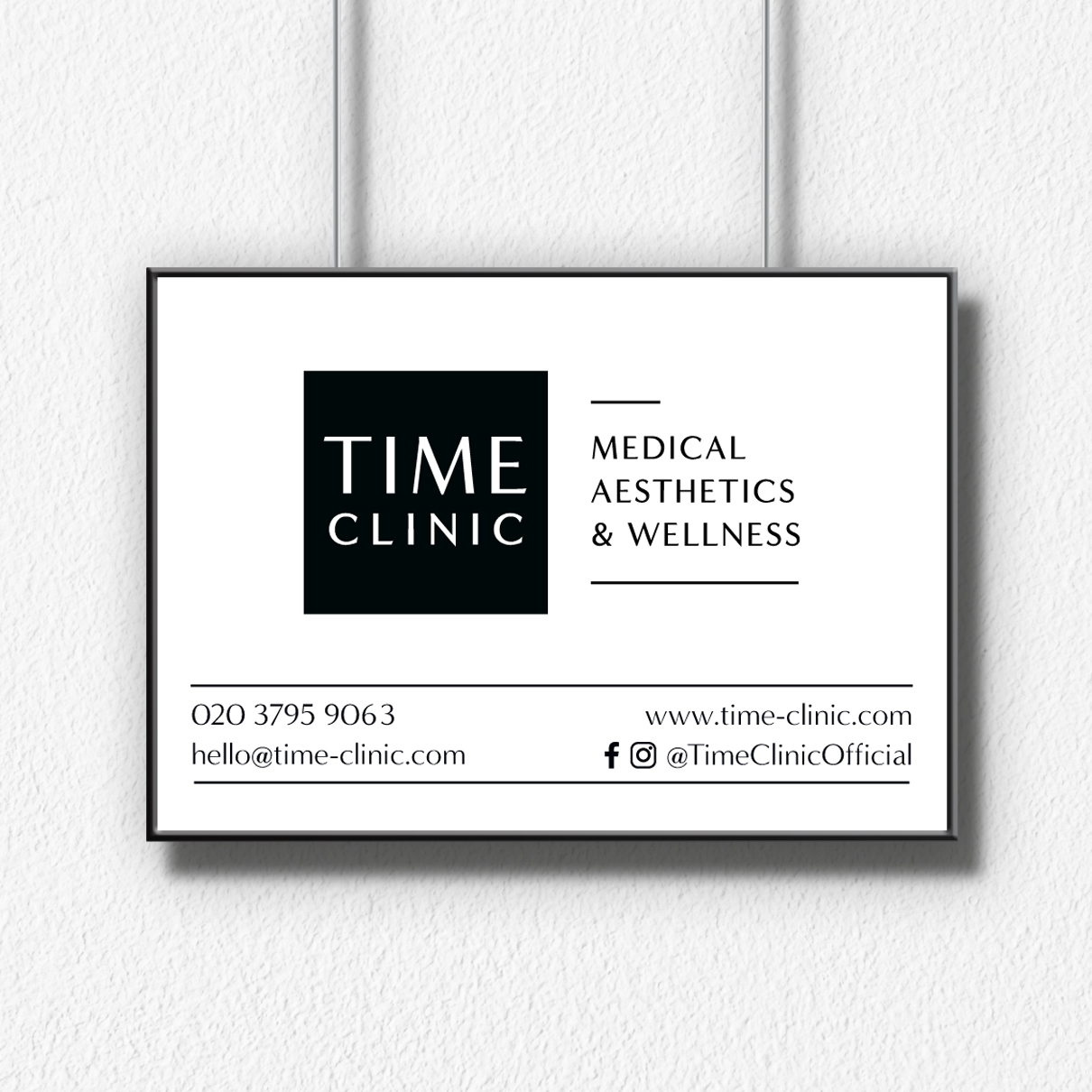 Time-Clinic-Poster
