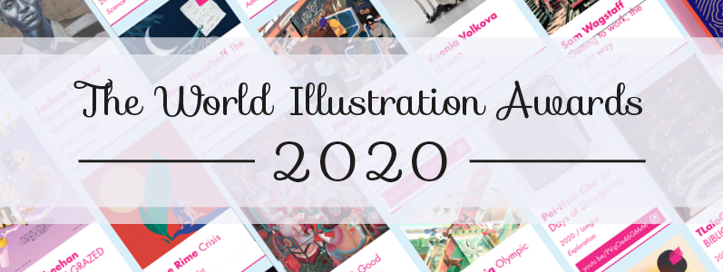 The World Illustration Awards 2020