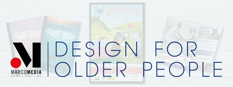 Design for older people