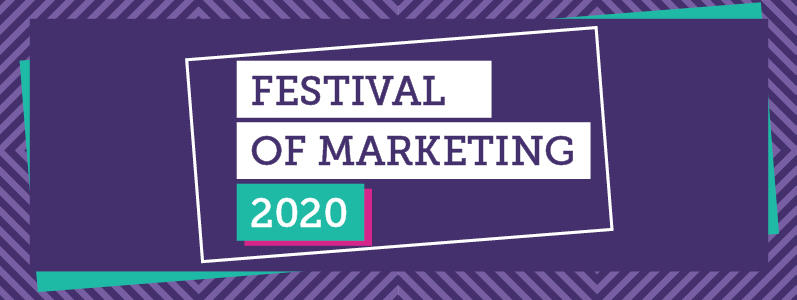 The Festival of Marketing 2020