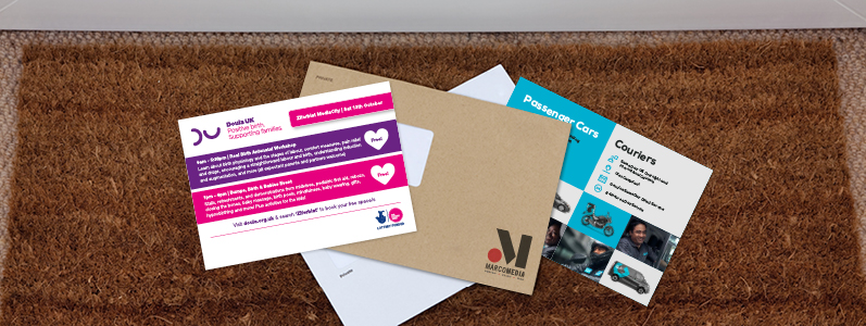 Stats show surge in success of direct mail