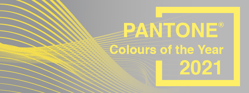 Strength and hope: The Pantone colours of 2021